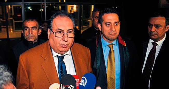 Yolsuzluk davası 25 Mart'a ertelendi