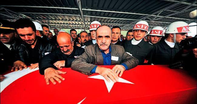 Adana 19 şehidiyle en çok ağlayan il