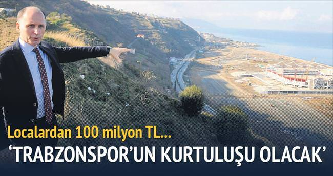 Localardan 100 milyon TL gelecek