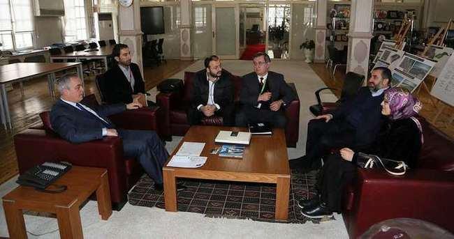 Bezmialem Vakıf Üniversite Hastanesi Eyüp'te açılıyor