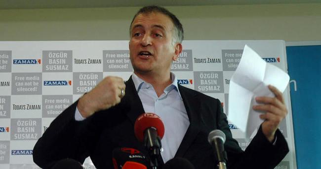 Ekrem Dumanlı'ya 4 yıl hapis istemiyle dava açıldı!