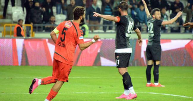 Torku Konyaspor 50 puanı aşmak istiyor