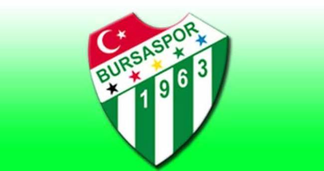 Bursaspor'un başkanlığına 7 aday