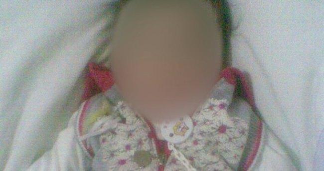 İstanbul'da 10 aylık bebek donarak öldü