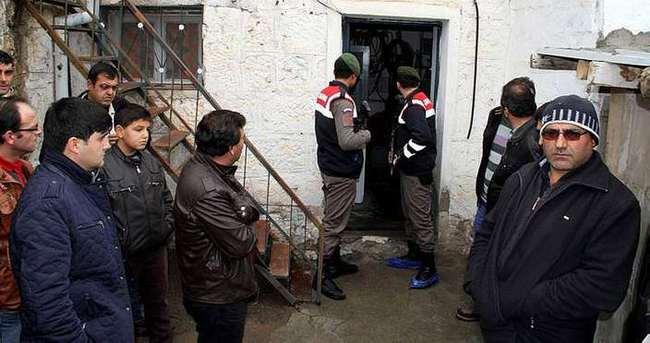 Nevşehir'de yaşlı çift evlerinde ölü bulundu