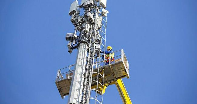 Turkcell 4,5G çalışmalarına hız verdi