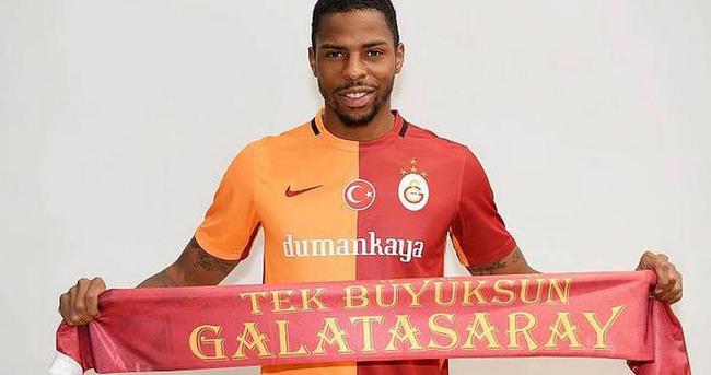 Donk, Galatasaray'a transfer olduğu için mutlu
