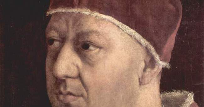 Papo X. Leo kimdir?