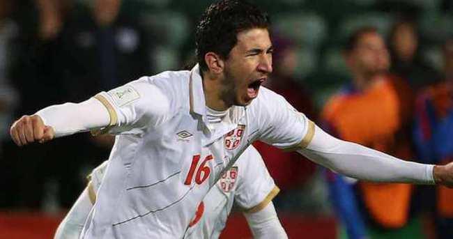 Liverpool, Grujic'i transfer etti
