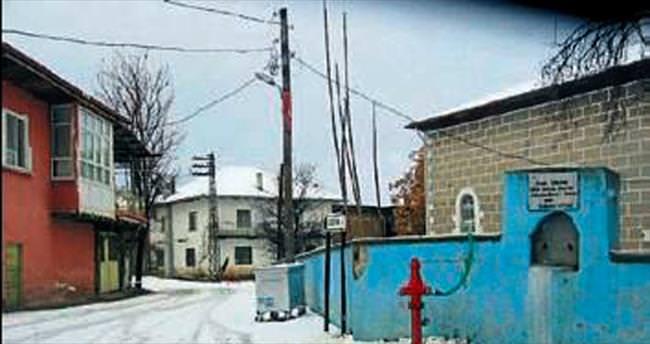 Burdur'da 81 köy yolu ulaşıma açıldı