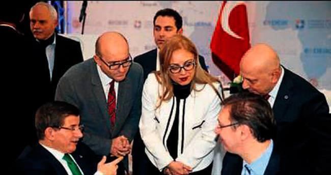 Prof. Korkmaz'dan Başbakan'a bilgi
