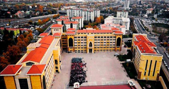 3 bin 200 öğrenciye İHL yuva oldu