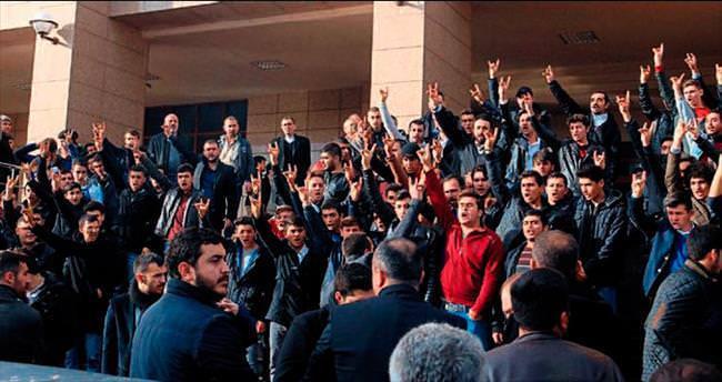 Çakıroğlu davasına 31 izleyici alındı