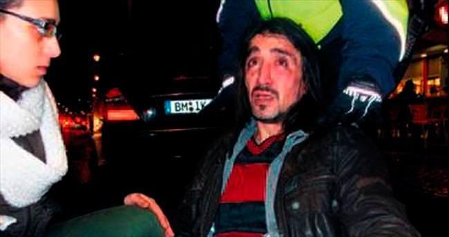 PKK yandaşlarından Köln'de çirkin saldırı