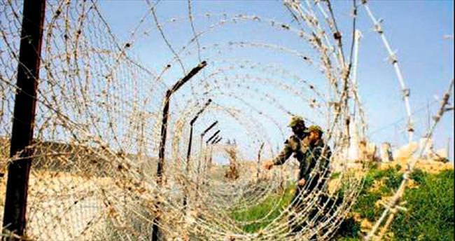 İsrail Gazze'de ekin alanını yok etti