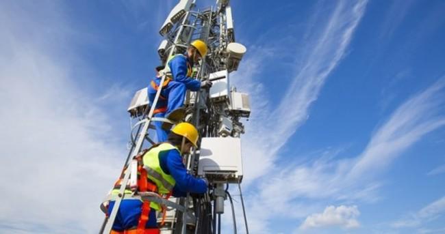Turkcell, 4,5G için kuruluma hız verdi