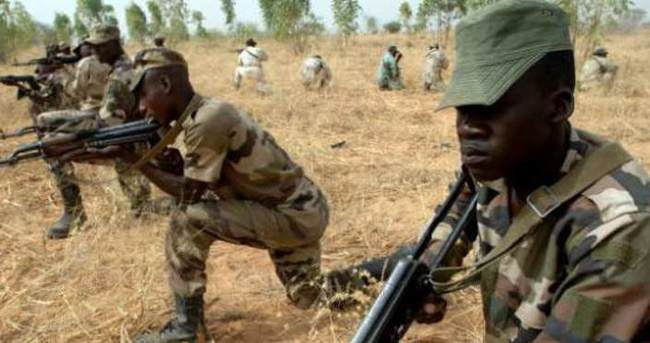 Nijerya'da rakip gruplar çatıştı: 38 ölü