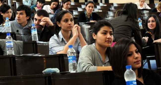 Yüz binlerce öğrenciyi ilgilendiren haber