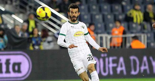 Güray Vural'ın Trabzonspor'a transferi imzaya kaldı