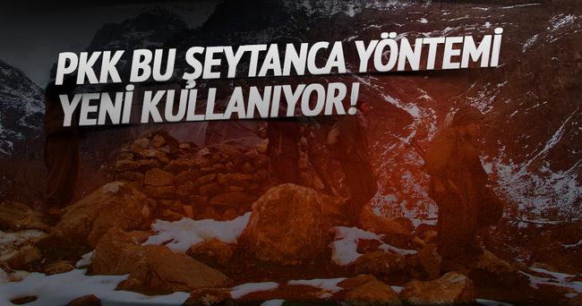 PKK'nın 112 tuzağı
