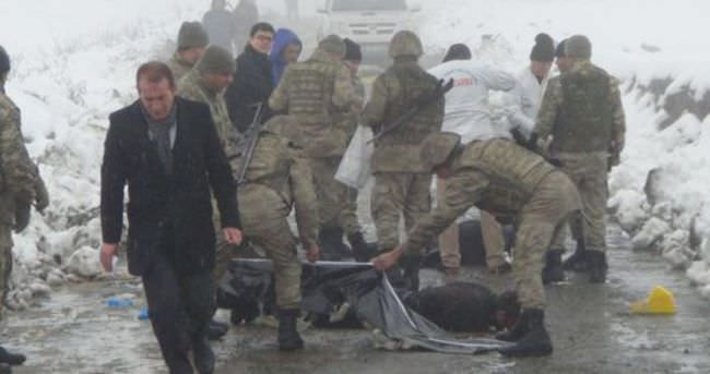 Diyarbakır'da 2 ceset bulundu