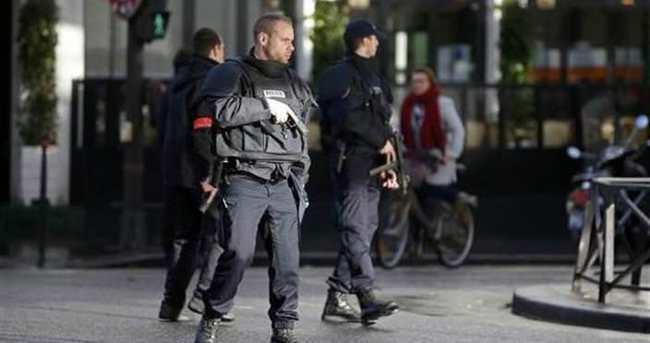 Fransa'da şoke eden olay