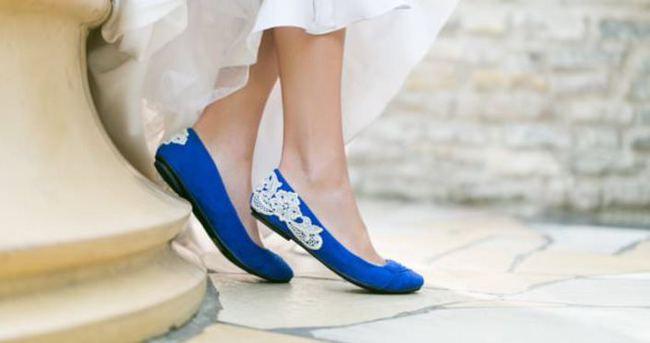 Hamilelikte bu ayakkabılara dikkat!