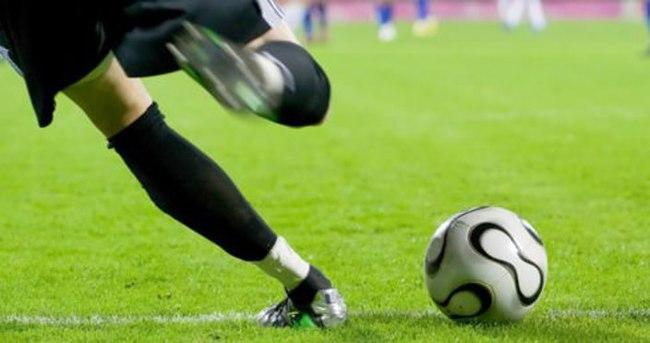 Suudi Arabistan'dan futbolda İran vetosu