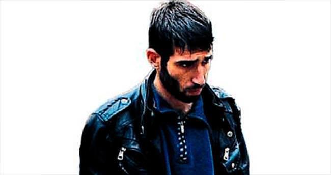 Polise ateş eden PKK'lı tutuklandı