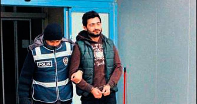 Burdur'da terör operasyonu yapıldı