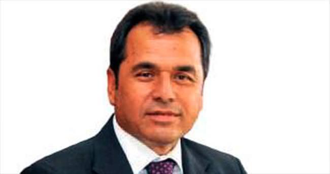 Osman Nuri Gülay genel müdür oldu