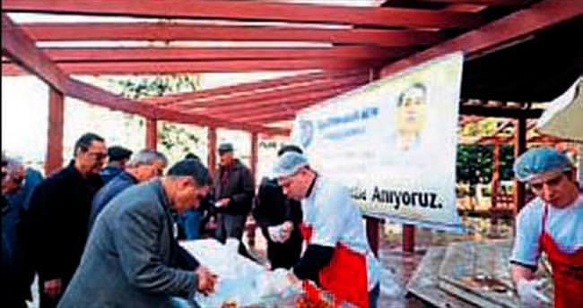 Mehmet Akif İnan Denizli'de anıldı