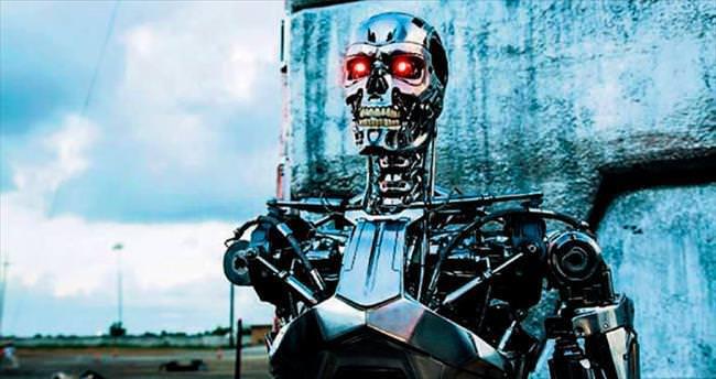 Robot sayısı insan sayısını geçecek