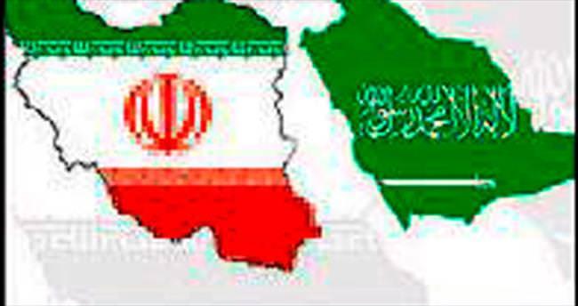 İran'dan S. Arabistan mallarına ambargo