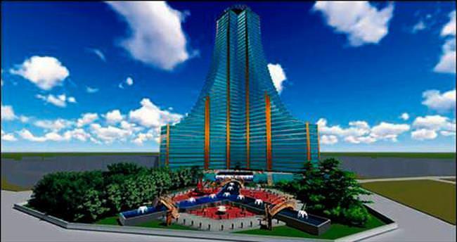Burj El İstanbul Kartal'a geliyor