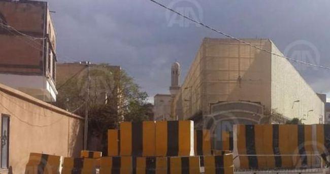 Yemen'deki İran elçiliğinde hasar yok