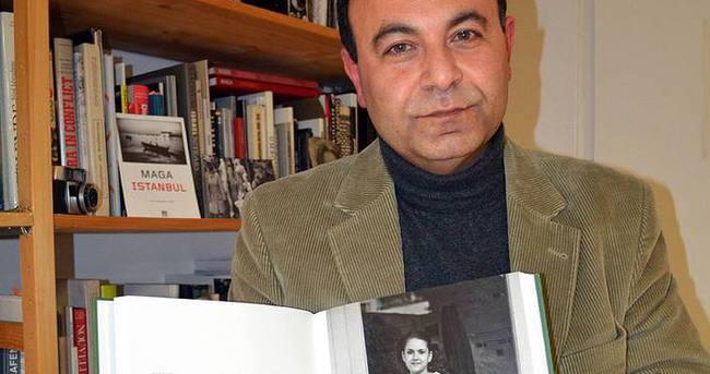 Almanya'daki başarılı Türkler bir kitapta toplandı
