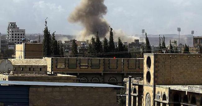 İran: Suudi Arabistan jetleri büyükelçiliğimizi vurdu