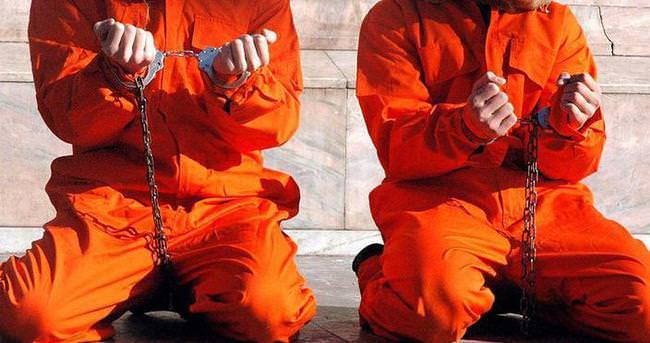 Guantanamo'daki 46 mahkum başka ülkelere gönderilecek