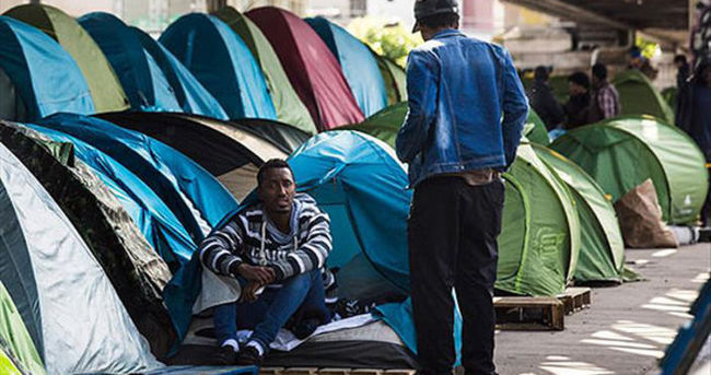 Fransa'yı endişelendiren rapor