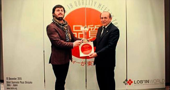 Dünya Kalite Ödülü Alfemo'nun oldu