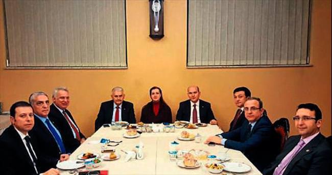 Hotar: İzmir hak ettiği değeri alacak