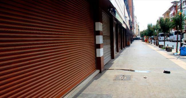 Türkiye'den AİHM'ye yanıt: Sokağa çıkma yasağı yasal