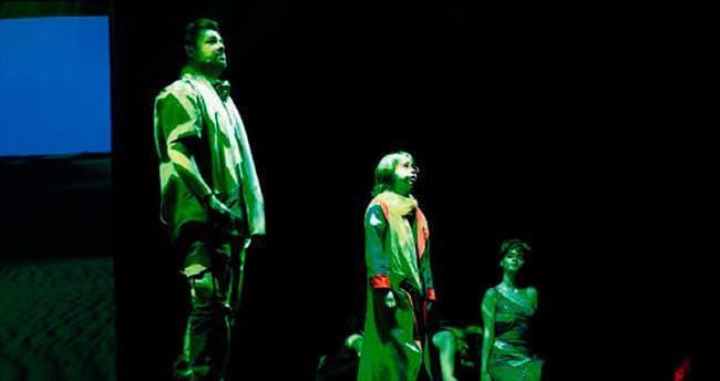 'Küçük Prens' müzikali Türkiye'de