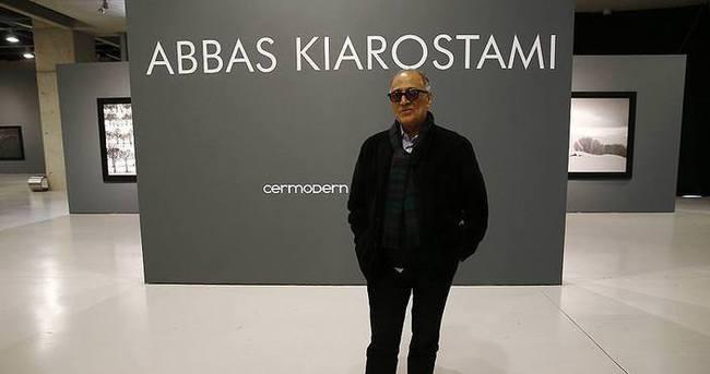 Kiarostami'den Ankara'da fotoğraf sergisi