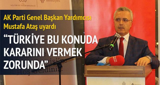 Başkanlık sistemi Türkiye için gerekli