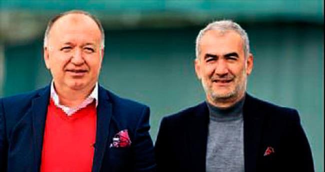Antalyaspor'a 'Altın' davet