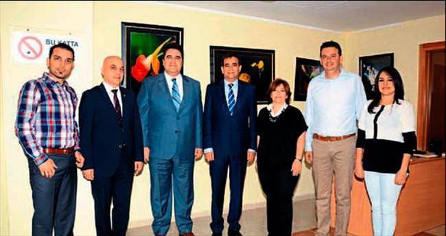 Güneyin eczacıları Adana'da buluşuyor