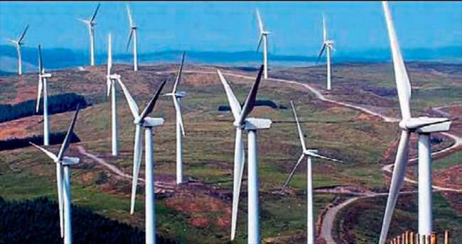 Gelecek yenilenebilir enerjide
