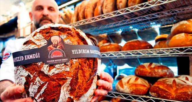 Ekşi ekmek için dünyayı gezdi